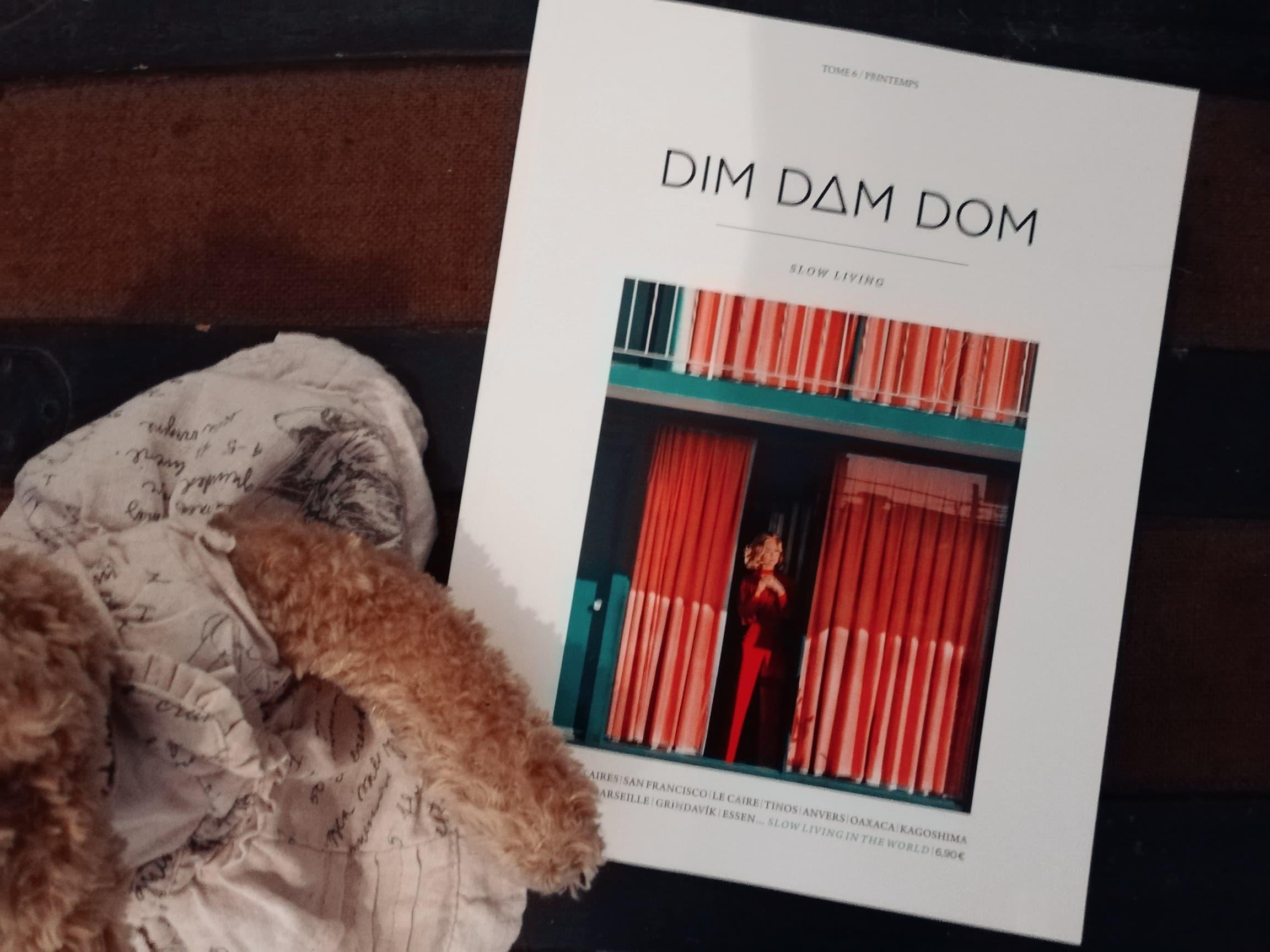 DIM DAM DOM - Louve